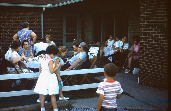 MM Wedding 1964 13
