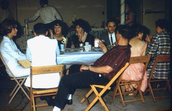 MM Wedding 1964 18