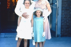 MM Wedding 1964 08