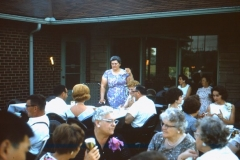 MM Wedding 1964 11