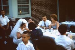 MM Wedding 1964 15