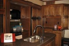 Summer Home kitchen (1)